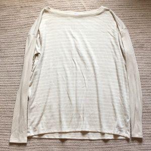 ⭐️3/$15⭐️ Gap Softspun Long Sleeve Top